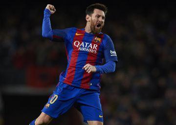 El Barça elimina l'Athletic (3-1) i ja és als quarts de final de la Copa