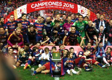 Barça-Reial Societat, als quarts de final de la Copa del Rei