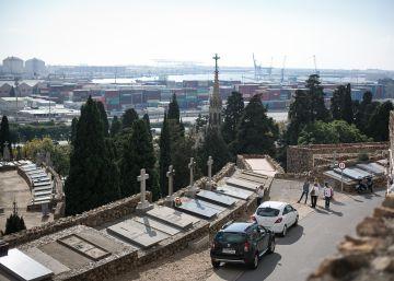 Barcelona posa fi als nínxols vitalicis