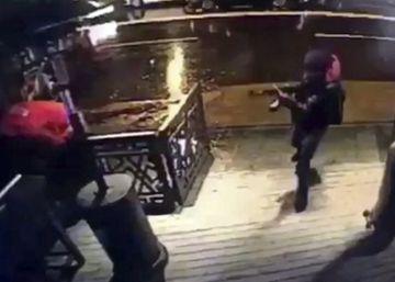 Detingut el presumpte autor de l'atemptat d'Istanbul per Cap d'Any