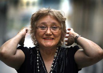 Premi d'Honor para los libros y el compromiso de Isabel-Clara Simó