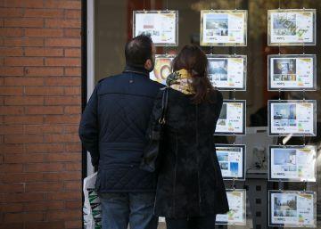 El sector inmobiliario cuestiona el índice para controlar los precios del alquiler
