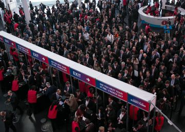 Més de 100 empreses catalanes participen en el Mobile World Congress