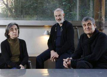Catalan Architects RCR win Pritzker Prize
