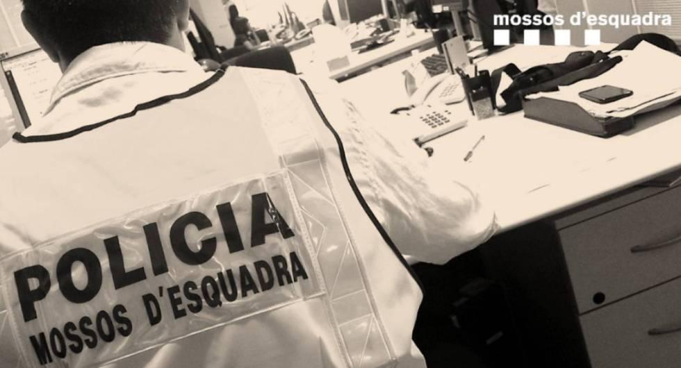 Los Mossos d'Esquadra despliegan una macrooperación antidroga en Tarragona