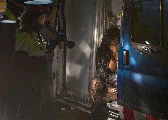 prostitutas callejeras barcelona prostitutas en menorca