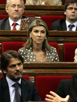 Maria de los Llanos de Luna será la nueva delegada del Gobierno en Cataluña.