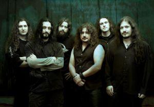 El grupo de rock asturiano WarCry.