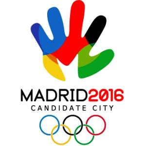 La Puerta de Alcalá inspira el sueño olímpico de Madrid 2020