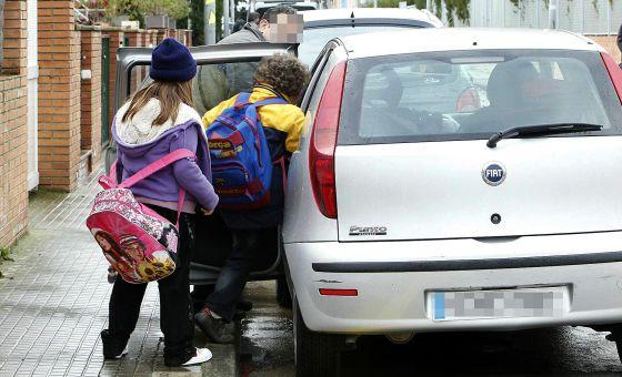 Mejor no repetir las escenas de 2010 catalu a el pa s for Espejo para ver a los ninos en el coche
