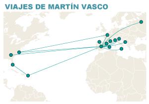 Martín Vasco cobró 300.000 euros del mayor pelotazo de la trama Gürtel
