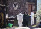 Fallecen un hombre y su hijo en un asalto a su vivienda en Lugo