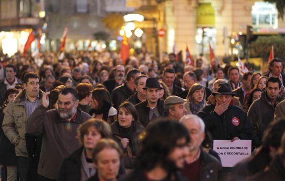 ley de la funcion publica de galicia: