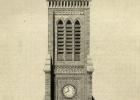 La torre del Diablo Cojuelo, a punto