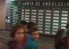 La encrucijada andaluza