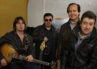 El 'blues' de Sevilla suena en Berlín
