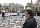 Los periodistas alzan la voz contra la precariedad laboral