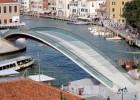 El Tribunal de Cuentas italiano investiga a Calatrava