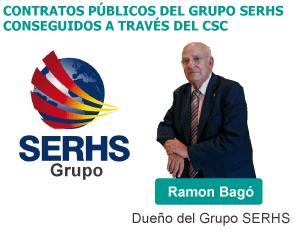 Bagó ha captado 50 millones de fondos públicos desde 2002 mediante el CSC