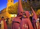 La Semana Santa Marinera estrena título de Fiesta de Interés Nacional
