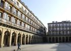 La unidad sindical propicia una huelga total en el País Vasco