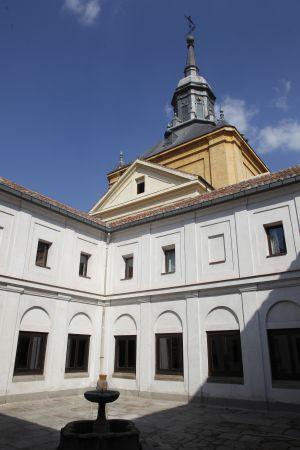 Convento de Las Góngoras.