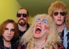 El glam-rock de Twisted Sister se apunta al Azkena