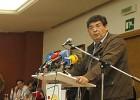 Valderas se inclina por entrar en el Gobierno en la asamblea de IU