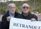 La oposición respalda a Henríquez de Luna ante su posible imputación