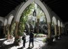 El Palacio de Viana, historia viva de los patios cordobeses