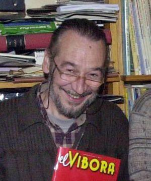 Josep Maria Berenguer.