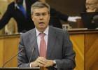 El pleno de Jaén baja el 15% la asignación a los partidos
