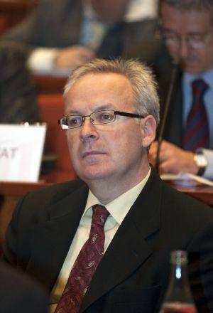Brauli Duart, presidente de la CCMA.