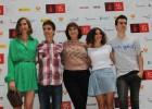 'Els nens salvatges' triunfa en el Festival de Málaga