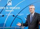Griñán defiende la cooperación entre el Estado y las autonomías