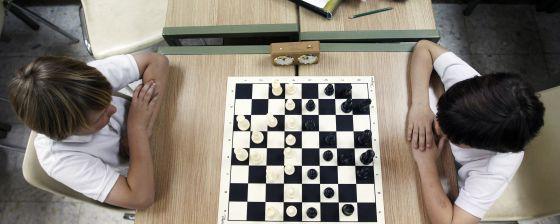 Aprobado en ajedrez