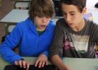 Aprender para que los compañeros con autismo también aprendan