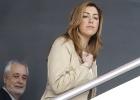 Griñán impulsa otro giro en el PSOE