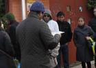 El colapso de los registros civiles separa a Gallardón y Aguirre