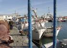 El paro biológico no frena la caída de peces en el Golfo de Cádiz