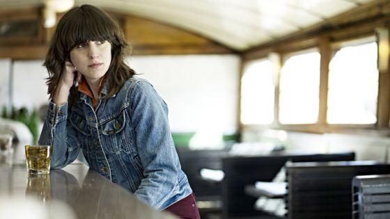 Eleanor Friedberger visita Valencia.