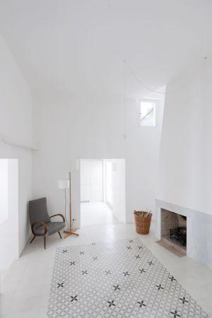 Casa de Cadaqués, de Stephen Bates.