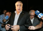 Lorenzo Sanz se enfrenta a seis años de cárcel por estafa