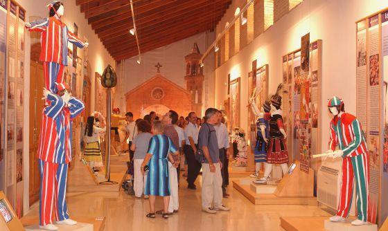 Museo de La Festa de Algemesí