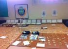 Medio millón en joyas, recuperado en Alcobendas