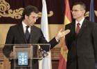 """Feijóo sobre su relación con Pemex: """"Soy director comercial de Galicia"""""""