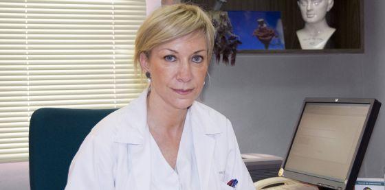 Sonia López Arribas.