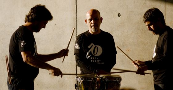 Amores Grup de Percussió.