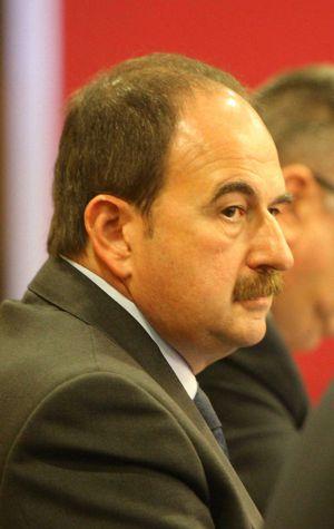 Xavier Crespo.