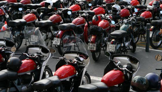 La 'Impalada' d'enguany reunirà prop de 3000 motos.